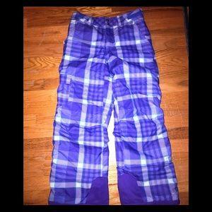 Columbia Bugaboo Ski Pants Outerwear.